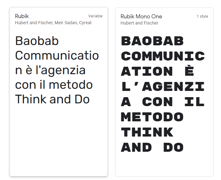 rubik-google-font